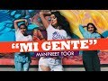 J.Balvin, Willy William, Beyoncé (Choreography by Manpreet Toor)