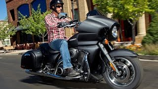 4. 2015 Kawasaki Vulcan 1700 Vaquero ABS Review