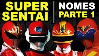 Video nomes de super sentai PT1 - TokuDoc MP3, 3GP, MP4, WEBM, AVI, FLV Desember 2018