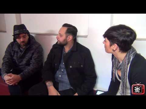 Intervista a Blatta & Inesha