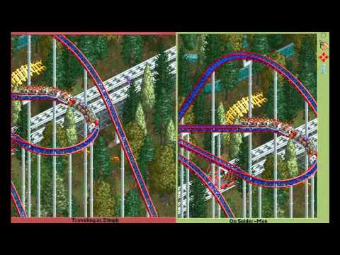 how to change admission price on roller coaster tycoon app