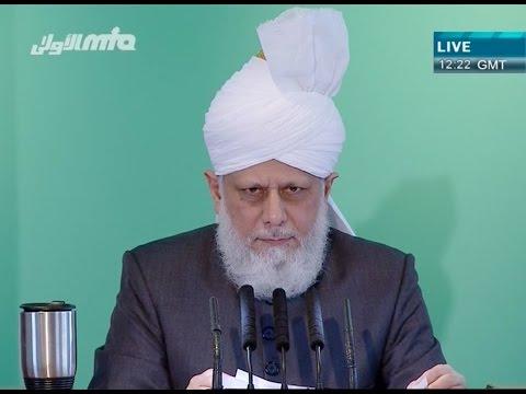 Wer ist ein wahrer Ahmadi Muslim?