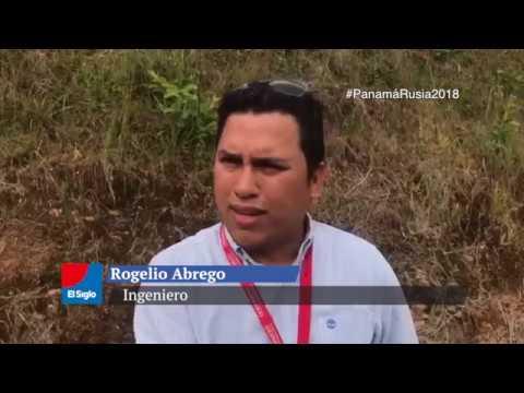 Culminan carreteras de $22 millones en Veraguas