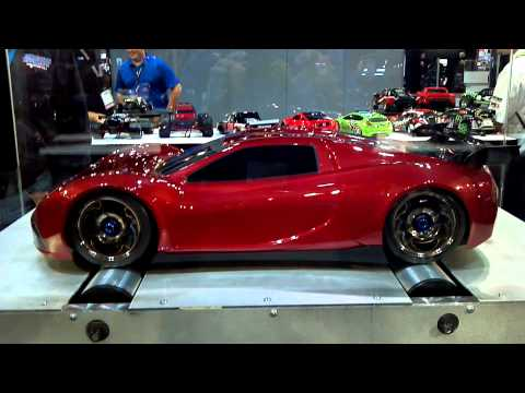 xo - http://www.shearracing.com Traxxas XO-1 Speed & Dyno Run See my racing videos: http://www.youtube.com/shearracing □100+mph Out of the Box!* □NEW Castle Creat...