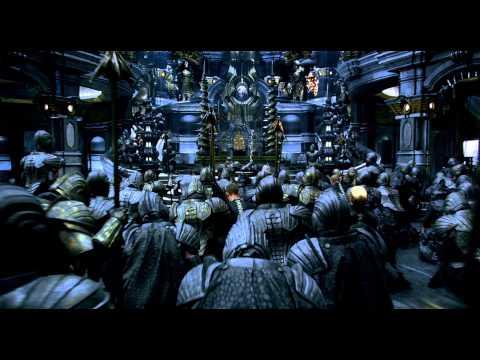 The Chronicles of Riddick Trailer