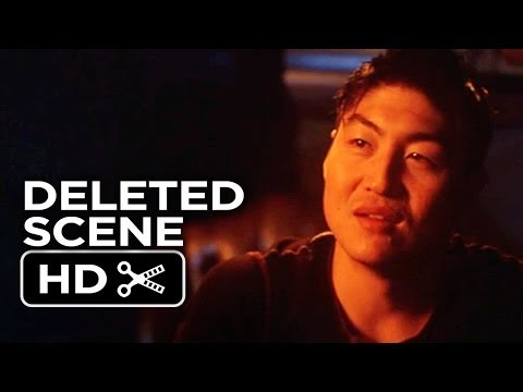 The Fast and the Furious: Tokyo Drift Deleted Scene - One in Six Billion (2006) - Racing Movie HD