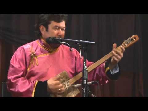 Huun Huur Tu  -  Kozhamyk (Live) (видео)