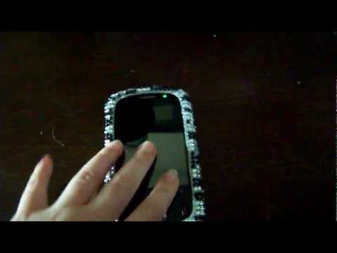 m835 - Hi guys im Megan, this is my first youtube video. Im 9 years old and wanted to make a video about my phone to help other kids. So i talk about Advanced Task ...