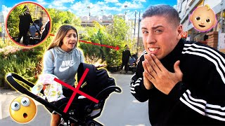 OUR DAUGHTER IS LOST PRANK!!! **GONE TOO FAR**