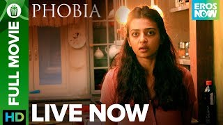 Video Radhika Apte - Phobia | Full Movie Live On Eros Now download in MP3, 3GP, MP4, WEBM, AVI, FLV January 2017