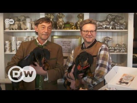 Dackelliebe - Deutschland erstes Dackelmuseum| DW Deutsch