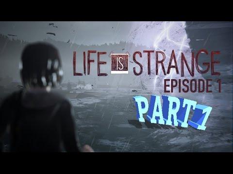 ПРОХОЖДЕНИЕ И ВИДЕО ОБЗОР ИГРЫ Life Is Strange Episode 1 part 1