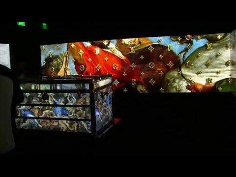 165 χρόνια Louis Vuitton στο Beverly Hills