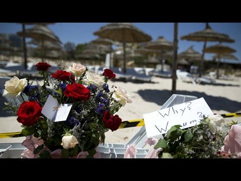 تقرير بريطاني.. يقول قوات الأمن التونسي تعامل بكيفية جبانة خلال اعتداءات سوسة
