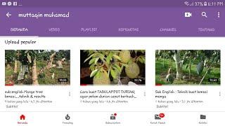 Video Kumpulan video teknik kombinasi tanaman MP3, 3GP, MP4, WEBM, AVI, FLV Juli 2018