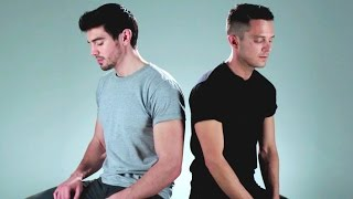 "Eli Lieb & Steve Grand ""Look Away"""