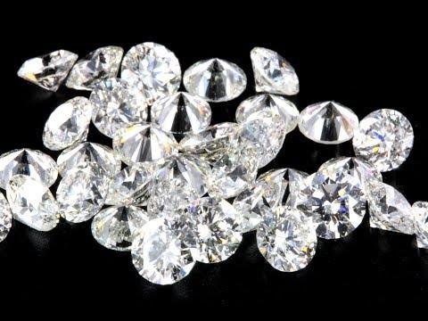 Il diamante della Guinea documentario di Patrick Voillot