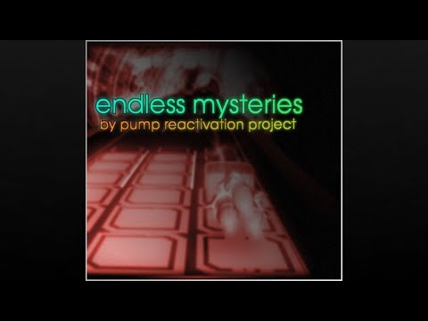 Pump Reactivation Project - Endless Mysteries [ Audiosurf Hardbass ]