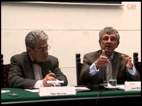 TERTULIAS FORO - 30 años ACCE - Panel 2 'Infraestructura''.