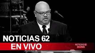 Muere Pete Salgado ex manager de Jenni Rivera – Nuestro Hollywood  - Thumbnail