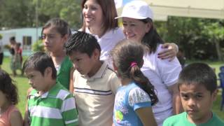 Liss Quijano: Making Of De Aprendiendo En Familia En Tonacatepeque