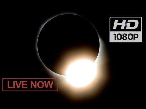ECLIPSE LIVE NOW!????  Total Solar Eclipse (AUGUST 21st 2017) NASA TV #Great American Eclipse_Legjobb videók: Tech