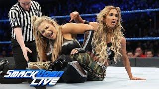 Nonton Natalya vs. Carmella: SmackDown LIVE, Dec. 13, 2016 Film Subtitle Indonesia Streaming Movie Download