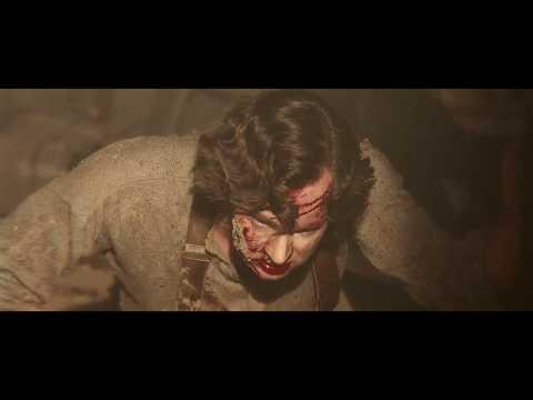 Abraham Lincoln Vampire Hunter training