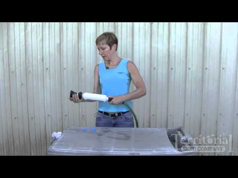 Hose Filter Instructional Video
