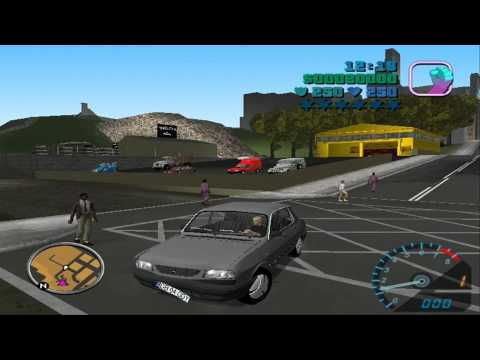 Gta Romania 2 [HD]