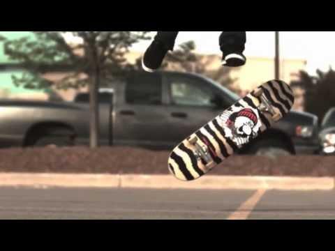 Skater Vs Free Runner 2 (2013) (видео)
