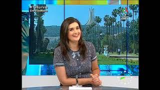 Bonjour d'Algérie - Émission du 20 septembre 2020