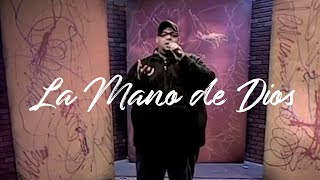 Video Jon Carlo - La Mano de Dios MP3, 3GP, MP4, WEBM, AVI, FLV Desember 2018