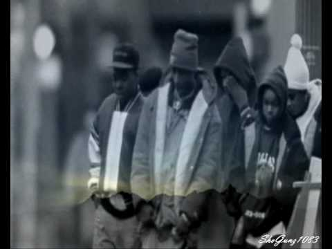 2Pac - Everyday Struggle (Hold On Be Strong)