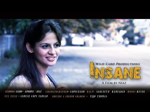 Insane short film