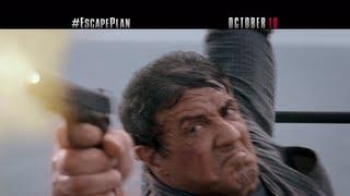 Freedom - TV Spot 2 - Escape Plan