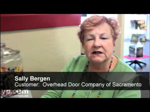 About Overhead Door of Sacramento