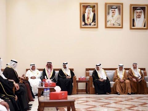 نائب جلالة الملك: الوسطية والتعددية مصادر قوة تصون بنية المجتمع البحريني