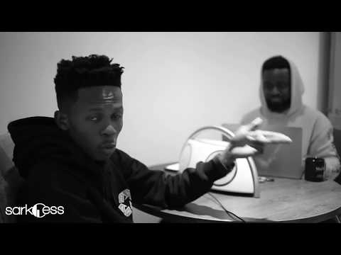 Sarkodie & Strongman Freestyle