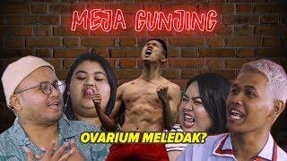 Video [MEJA GUNJING] - GARA - GARA JOJO, OVARIUM MELEDAK MP3, 3GP, MP4, WEBM, AVI, FLV Mei 2019