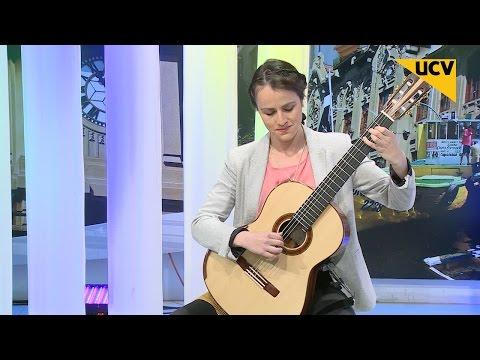 video Otra cosa es con guitarra (29-08-2015) - Capítulo Completo