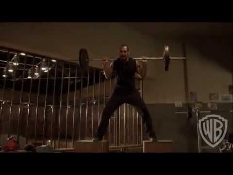 Undisputed III: Redemption - Trailer