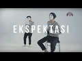 Kunto Aji - Ekspektasi (Official Lyric Video)