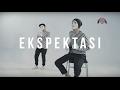 Kunto Aji - Ekspektasi (Official Lyric Video)