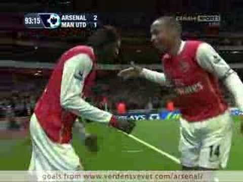 Best Goal Ever Thierry Henry