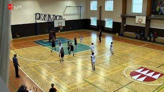 Basketbal: Moheminiba 2016