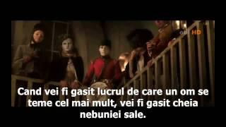 Nonton Stonehearst Asylum 2014 Official Trailer Subtritrat Romana  2014  Obl Hd Film Subtitle Indonesia Streaming Movie Download