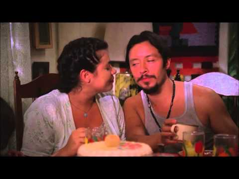 Eastbound & Down Season 2 Mexico Dinner