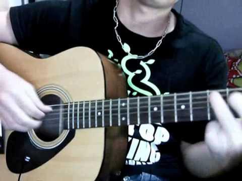 Yeu Lai Tu Dau - guitar solo - co hop am cho dem hat - Son Anh