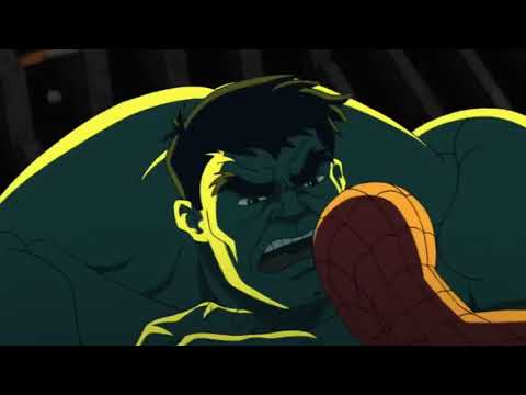 Hulk and the agents of S.M.A.S.H season 1 episode 4 part 3 in hindi